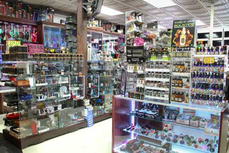 smoke shop miami