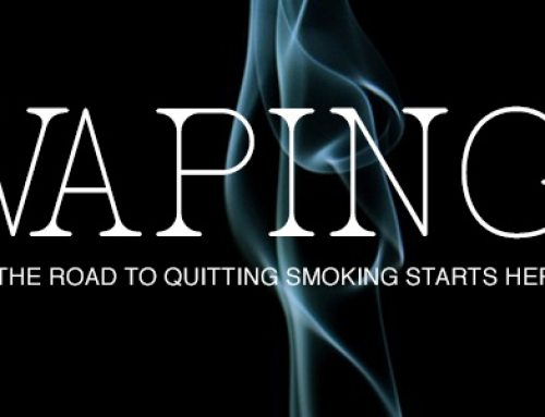How To Determine Vapor Liquid Nicotine Strengths