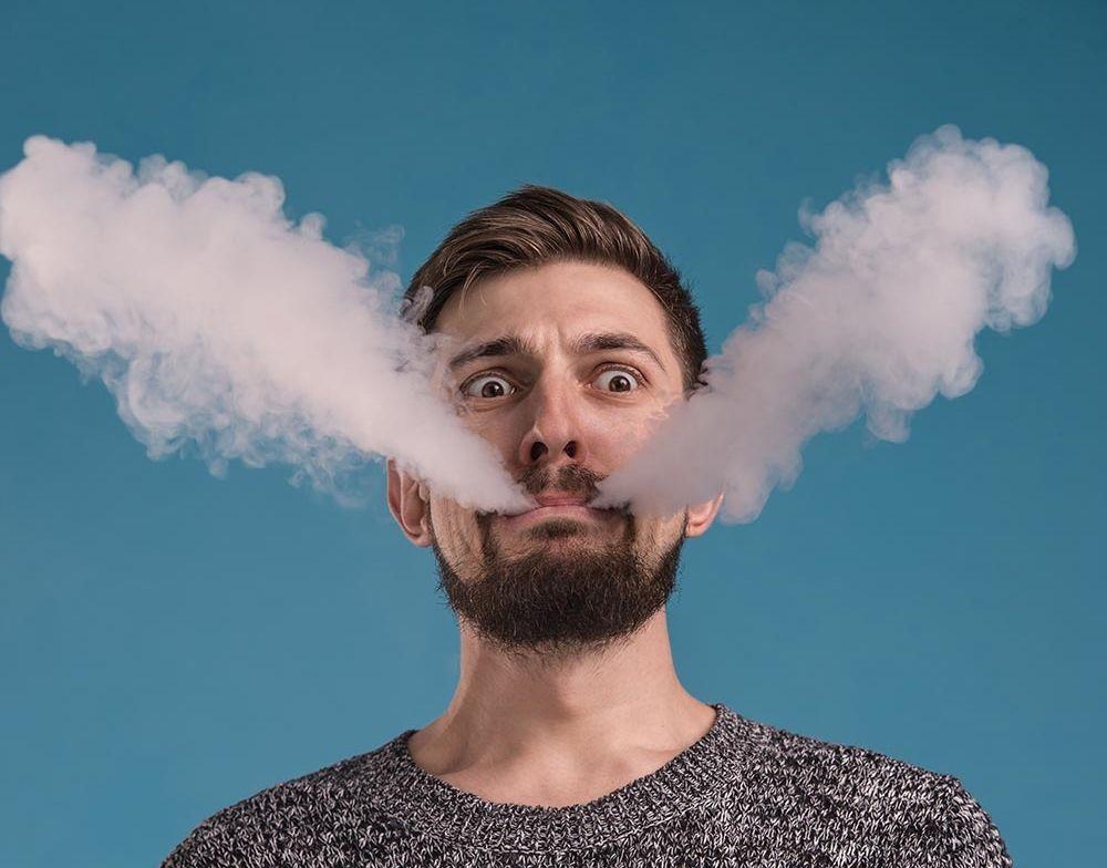 Vaping Tricks Even You Can Master | Smokey News