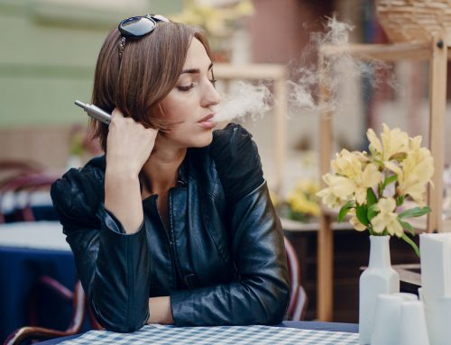 With Vaping Popularity On the Rise – Is It Replacing Tobacco?
