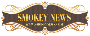 Smokey News Retina Logo