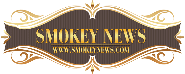 Smokey News Sticky Logo Retina