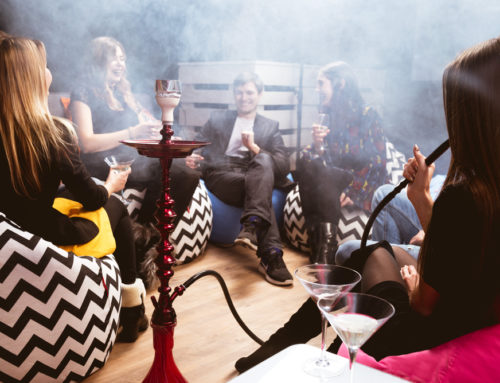 Best Hookah Spots in Miami