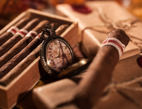 How to Gift the Perfect Cigar