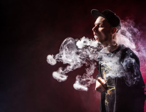 Vape Tricks 101 – A Guide on Popular Vapor Tricks