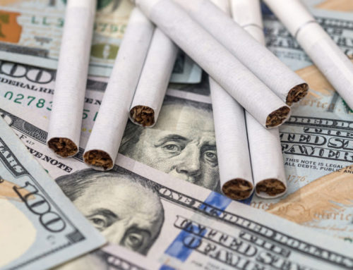 All-Channel Tobacco Numbers Fluctuate