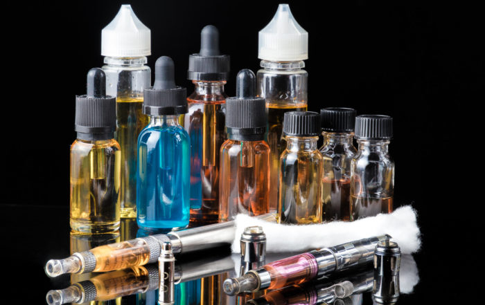 vape equipment