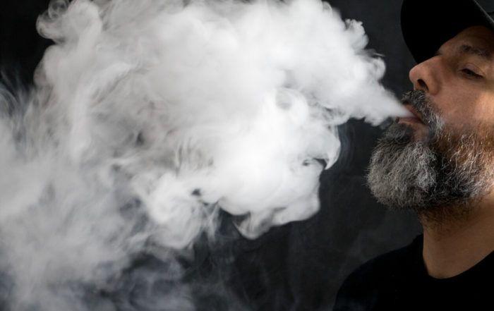 Haze Vaporisator